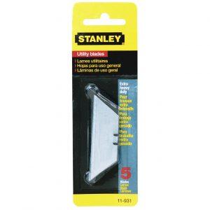 Stanley Knife Blades